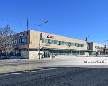 6700 West North Avenue - Chicago