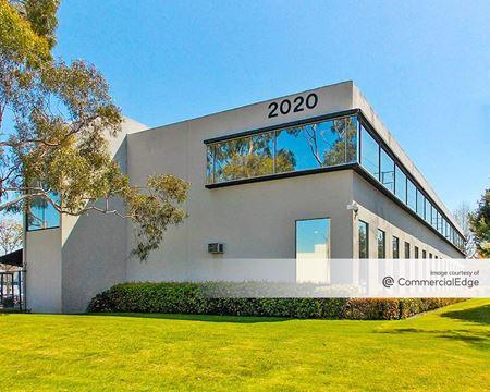 McCormick Ambulance Headquarters - Compton