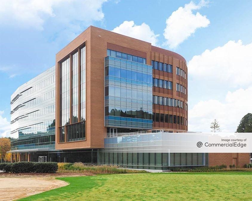 RTI International Campus - Horizon Building