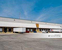 Addison Distribution Center #1 - Addison