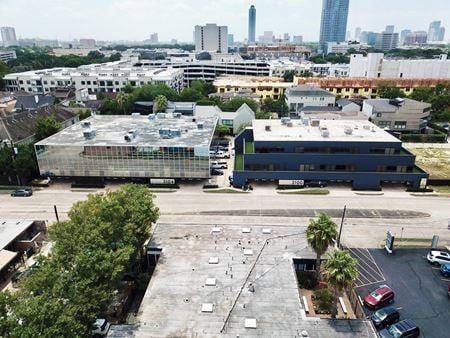 Edloe Forum - Houston