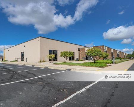 Castleton Park - Building 35 - Indianapolis