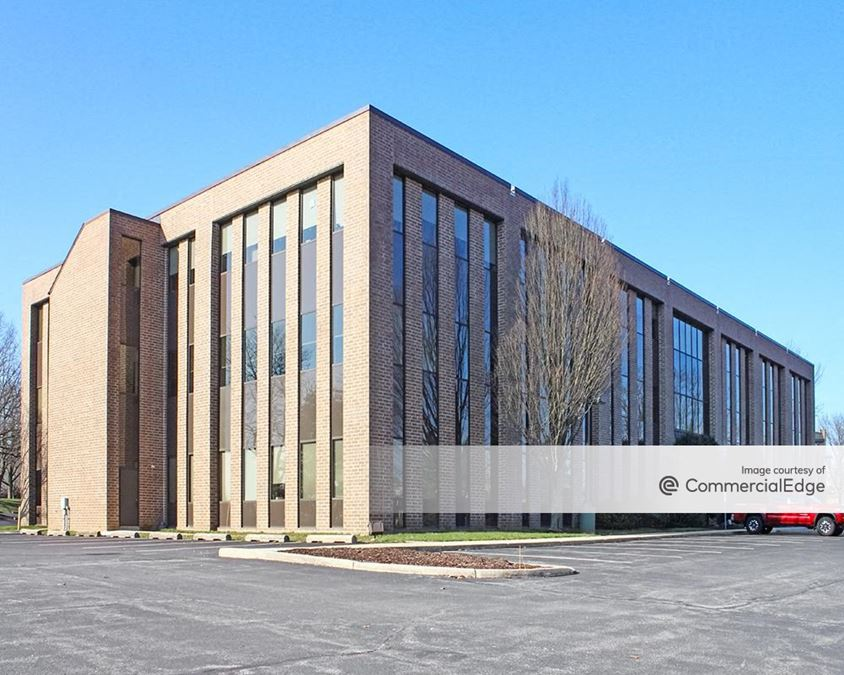 Chadds Ford Business Campus - Brandywine Two