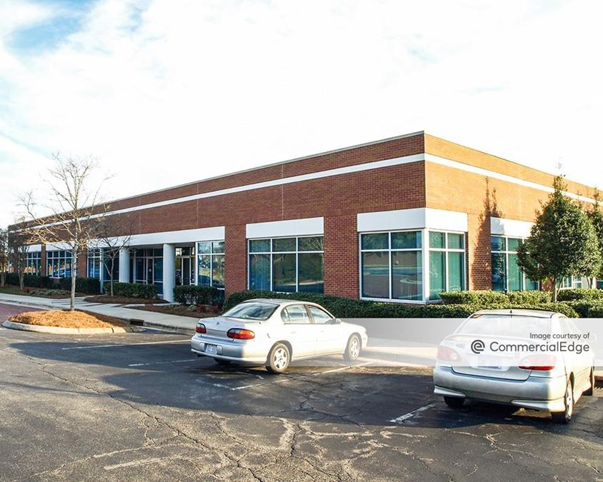 Southport Business Park - Building 11