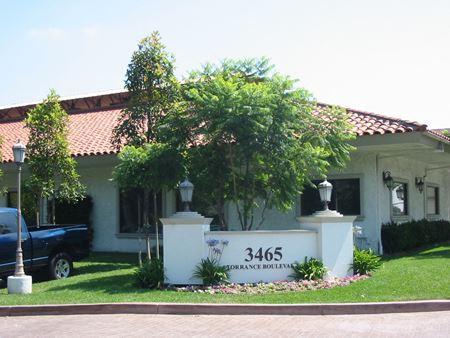 3465 Torrance Blvd - Torrance