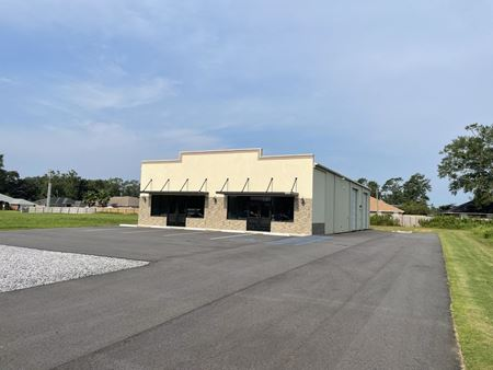 59 Office/Warehouse - Foley