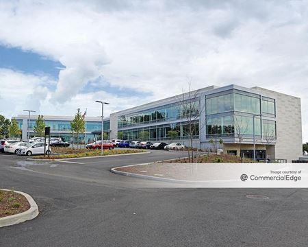 PepsiCo R&D Facility - Valhalla