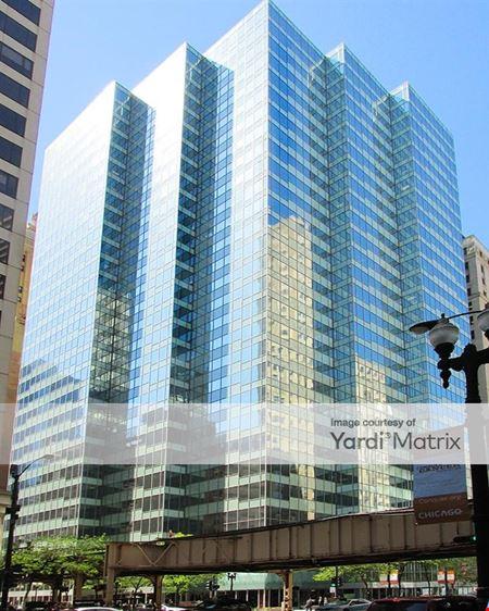 200 North LaSalle Street - Chicago