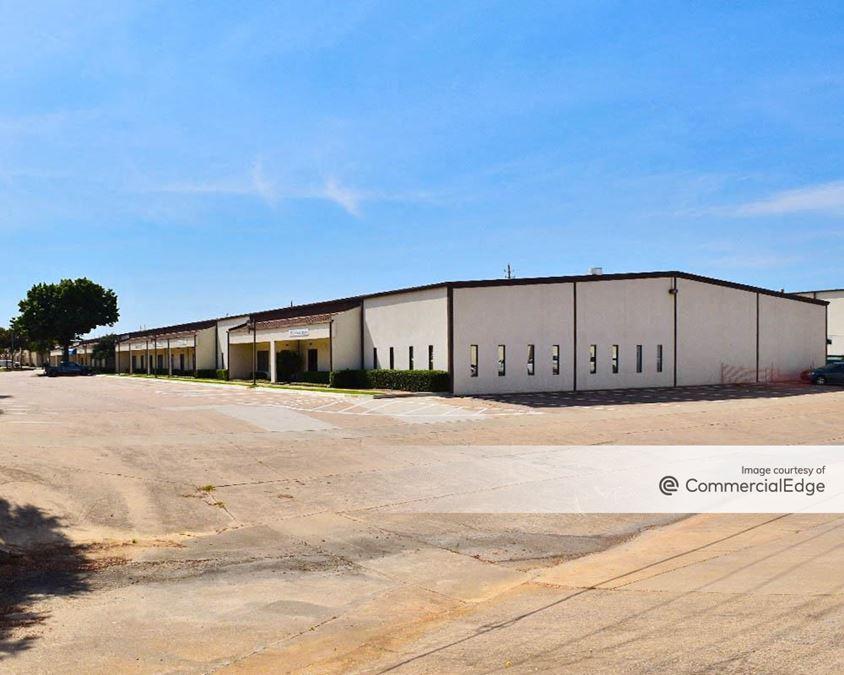 Riverbend Business Park - Buildings 21-25