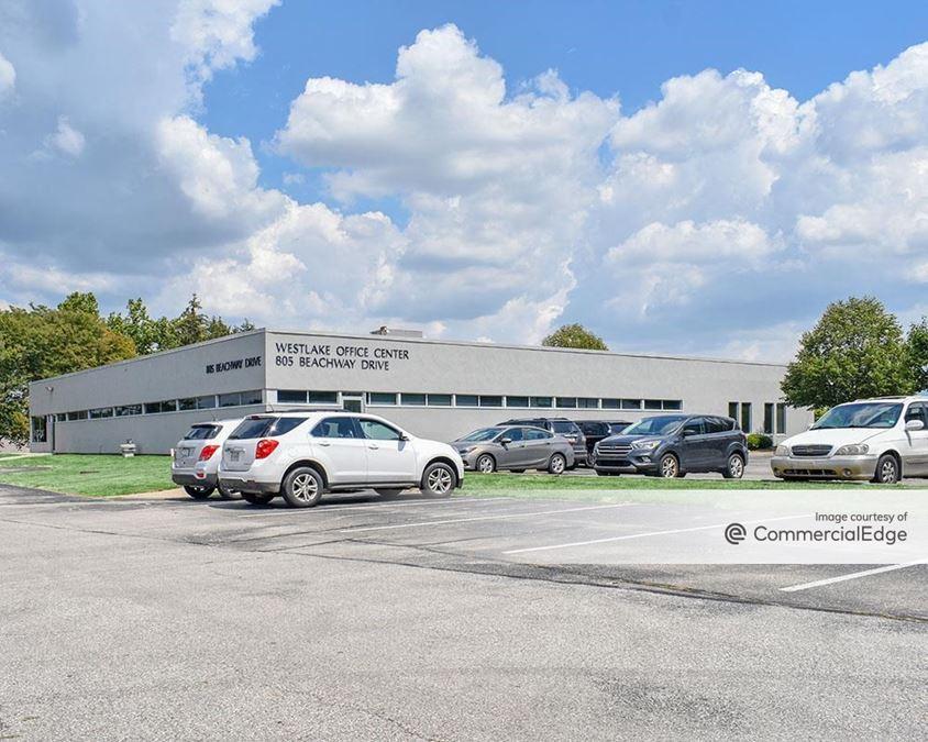 Westlake Office Center
