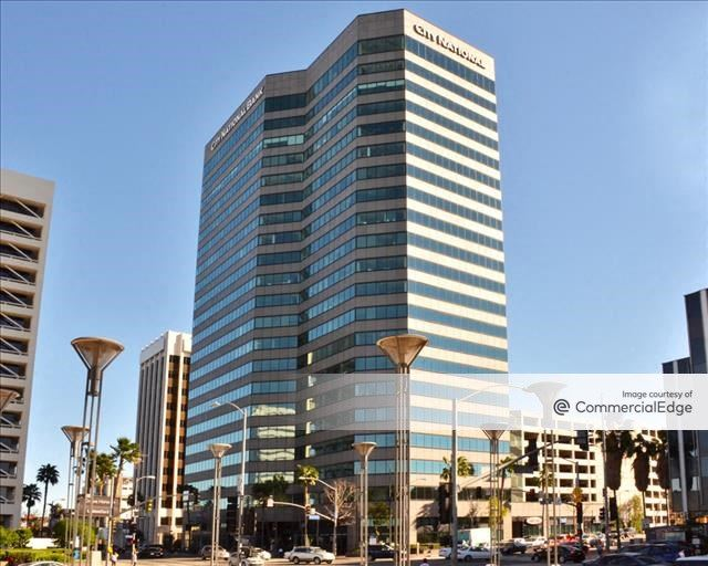 Valley Executive Tower