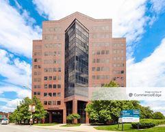 Landmark Center - Indianapolis
