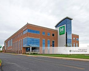 Hendricks Regional Health Danville Hospital - Medical Buildings 1-3