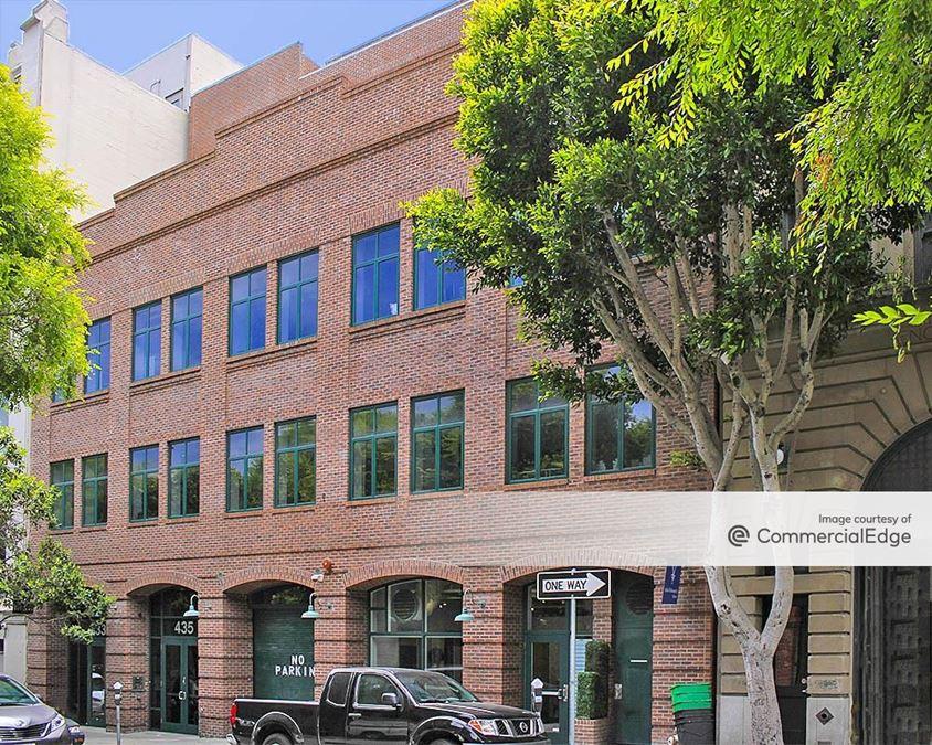 435 Pacific Avenue