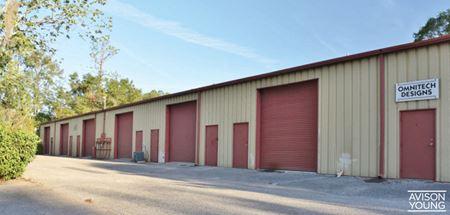 Northwest Industrial Warehouse - Gainesville