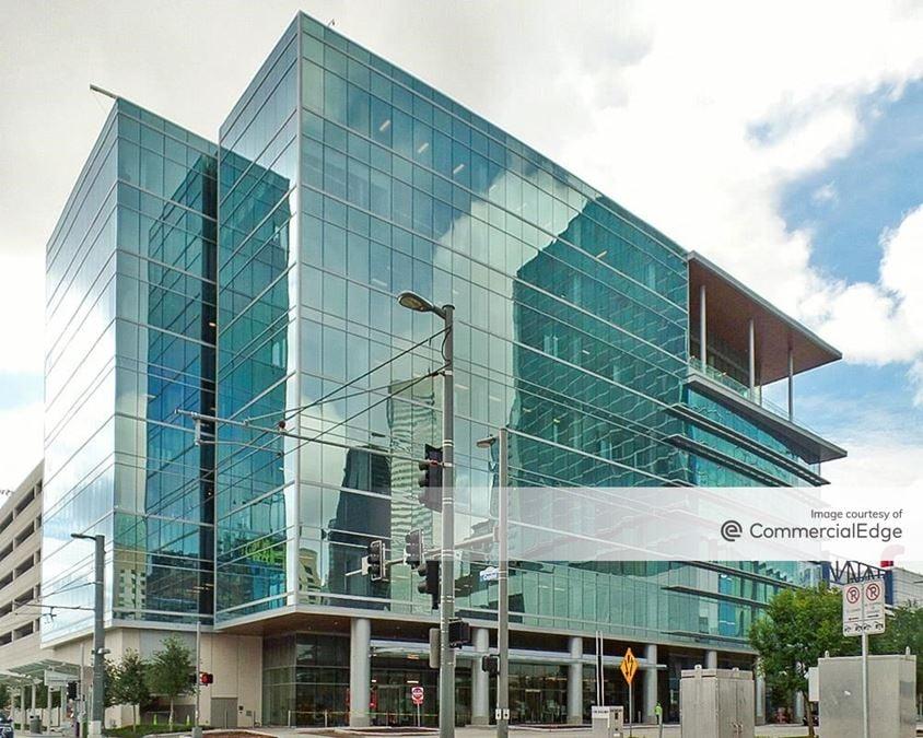 Partnership Office Tower