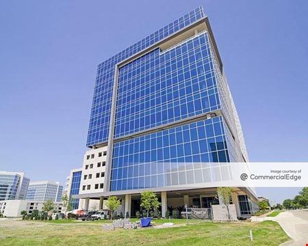 Headquarters II - 5801 Headquarters Drive - Plano