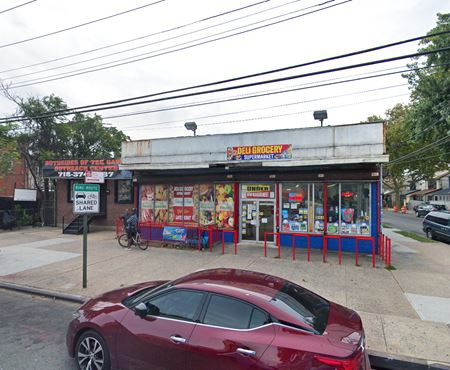 157-11 Linden Boulevard - Queens