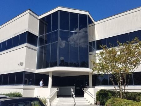 4360 Corporate Road - North Charleston