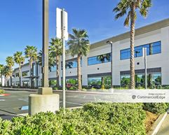 Global Commerce Center - 29970 Technology Drive - Murrieta