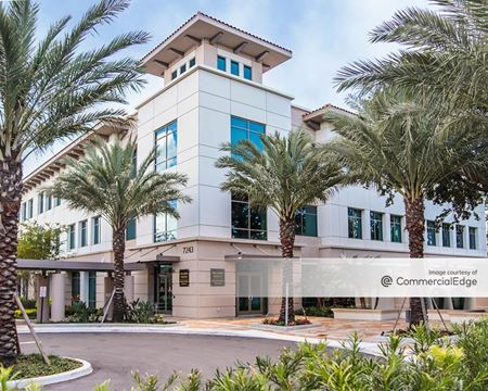 Orlando Health Medical Pavilion - Spring Lake - Orlando