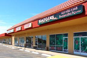 15202-15260 N Cave Creek Rd (Cave Creek Center, LLC)