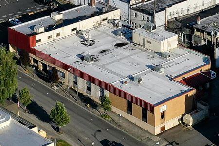 The Sun Building - Bremerton
