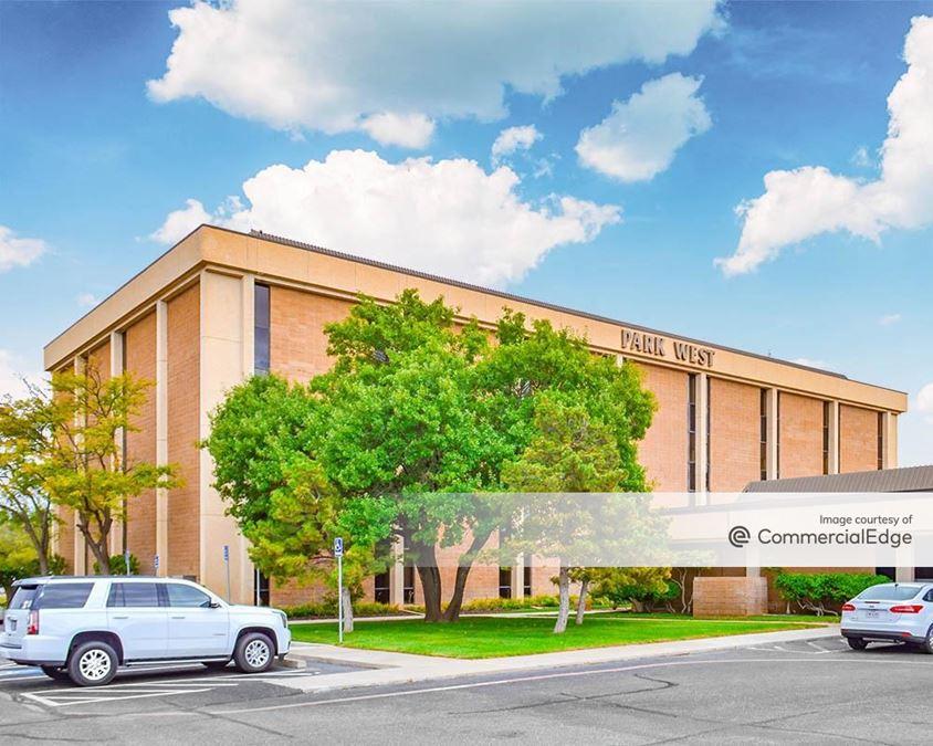 Park West Office Center