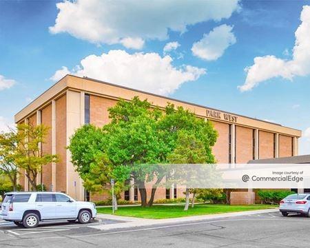 Park West Office Center - Amarillo