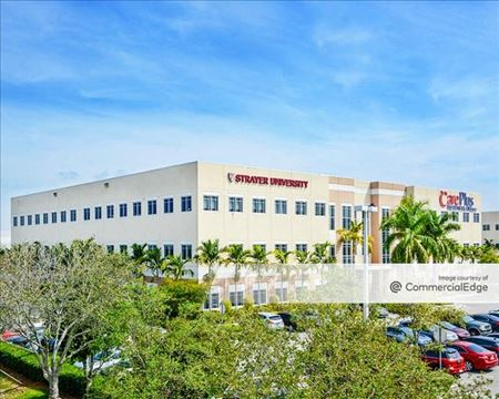 Dolphin Corporate Park - Miami