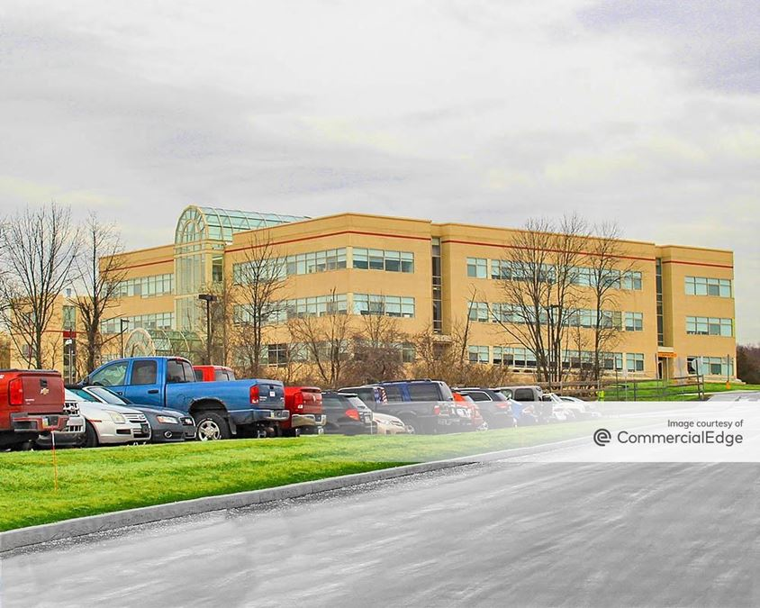 Lutron World Headquarters