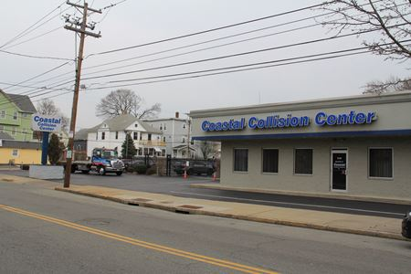 Retail/Flex Opportunity on Pawtucket Avenue - Pawtucket