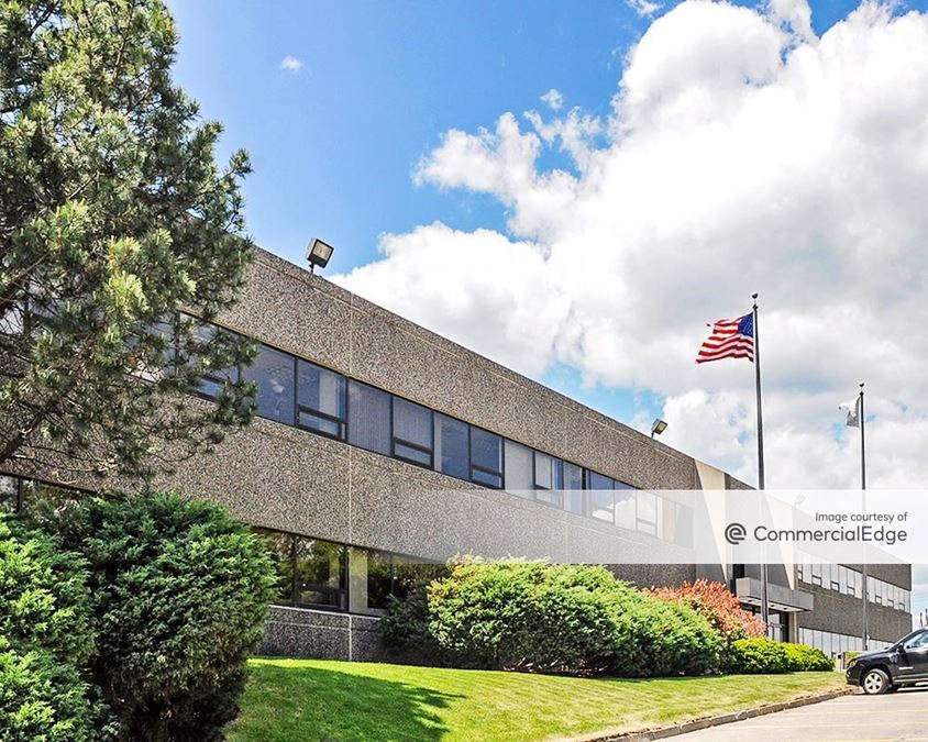 Hobbs Brook Office Park - 265 Winter Street