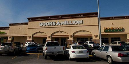 Southgate Shopping Center - Lake Charles