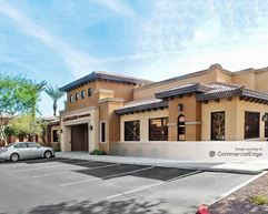 Coronado Professional Plaza - Avondale