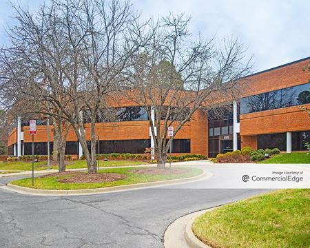 Innsbrook Corporate Office Park - 4191 Innslake Drive - Glen Allen