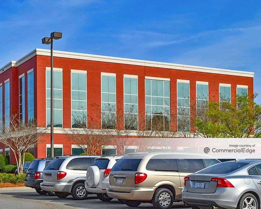 Green Valley Office Park - ITG Building