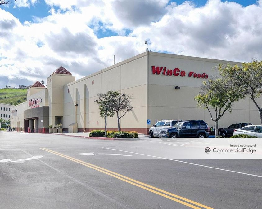 Pomona Ranch Plaza - WinCo Foods