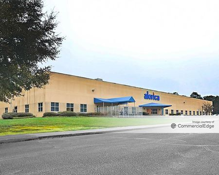 5031 Commerce Park Circle - Pensacola