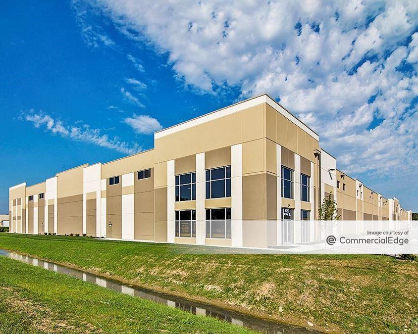 Riverside Horizons Industrial Park IX