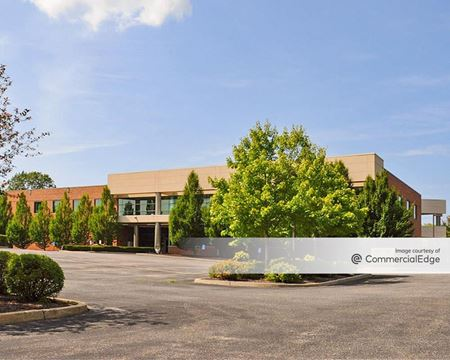 LV Medical Plaza - Riverhead