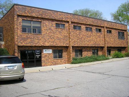 Former Dental Lab - Sioux City