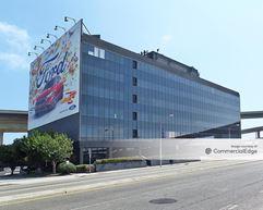 La Cienega Building - Inglewood