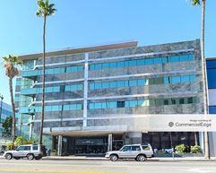 9025 Wilshire Blvd - Beverly Hills