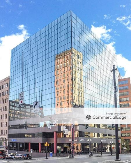 80 State Street - Albany