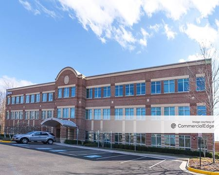 Heritage Hunt Corporate Park - Building A - Gainesville