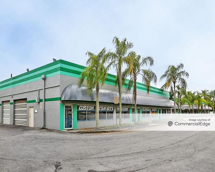 102 Commerce Center