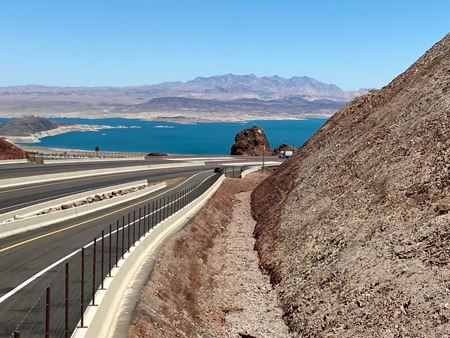Lake Mead Area Development Opportunity - Willow Beach