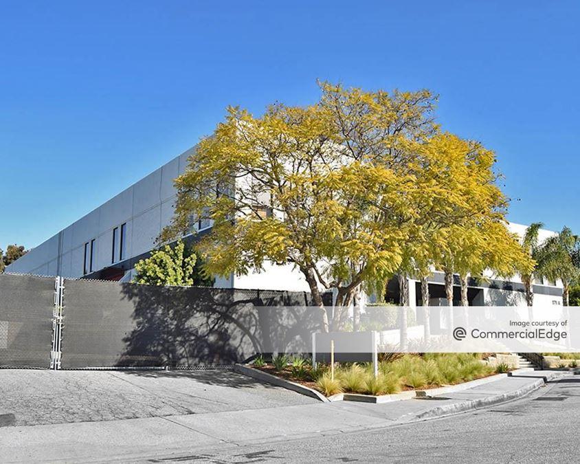Buckingham Heights Business Park - 5701 & 5711 West Slauson Avenue