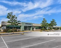 Conshohocken Ridge Corporate Center - Conshohocken
